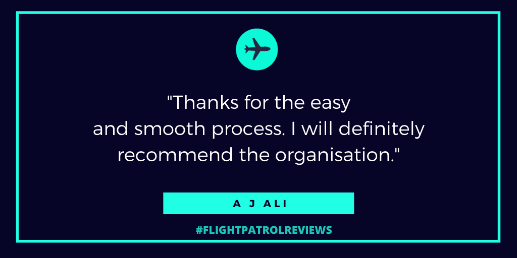 flight patrol reviews